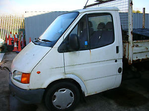 Van For Sale On Ebay Somerton Town Council